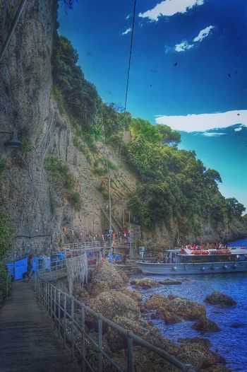 3 settembre punta chiappa Zena4ever Boat Ride Liguria Punta Chiappa
