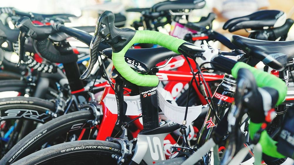 CyclingUnites Bicycle Transportation Horizontal Close-up Sport No People Outdoors Pedal Headwear Day Bicycle Shop Traveling Home For The Holidays