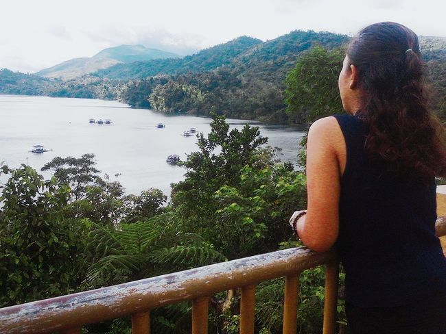 Featuring Lake Danao of Ormoc City Leyte #Lake #lake On Top Of The Mo #LakeDanao #OrmocLeyte #philippines #reminising I Really Miss My Pops. #scenery #nature #helloworld #beauty #beautiful #photography #beach #ocean #sky #kauai #hawaii #motivation #Scenic View The Great Outdoors - 2017 EyeEm Awards