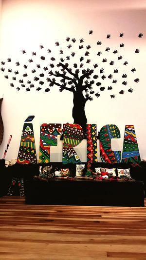 African African Art África Brazil