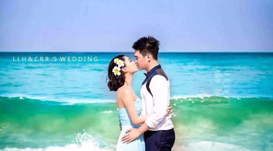 Snapshots Of Life 婚拍 make in thailand