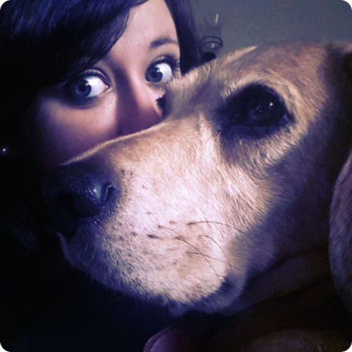Best Dog ♡ Dog Hund Pet Lou ♥