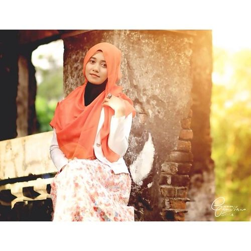 Desyechy Hijab Photosession Photography mks_wap instaphoto barombong