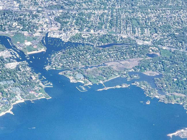Neighborhood Map Flying Aerial View Scenics Sea Landscape Water Cityscape Travel Destinations Built Structure
