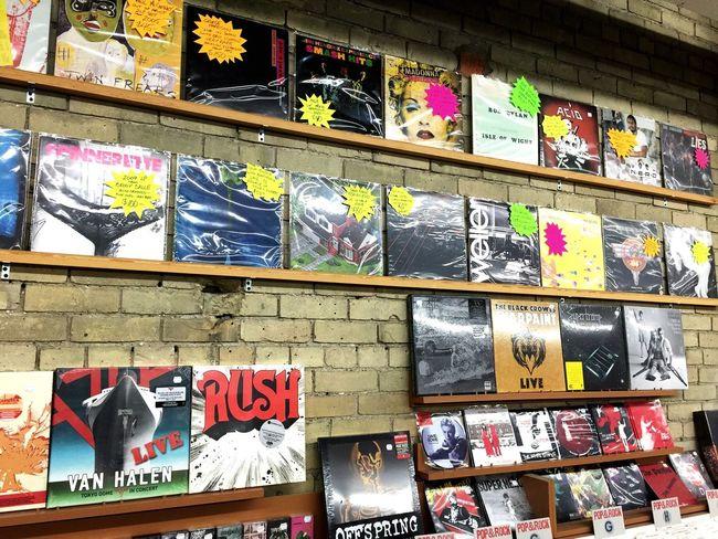 LondonOntario Records Record Store Recordstore