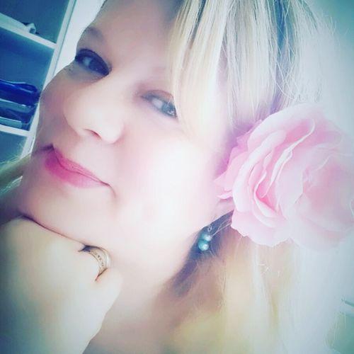 Young Women Portrait Beautiful Woman Beauty Blond Hair Human Lips Headshot Females Women Close-up Pink Hair Eyeliner Dyed Hair Eyebrow Nose Ring Pink Lipstick  Lip Gloss Eyeshadow Iris - Eye