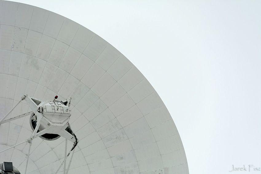 Piwnice k. Torunia Radiotelescope Astronomy Nikon D7100 D7100 Bw Black & White Blackandwhite Monochrome Tsf