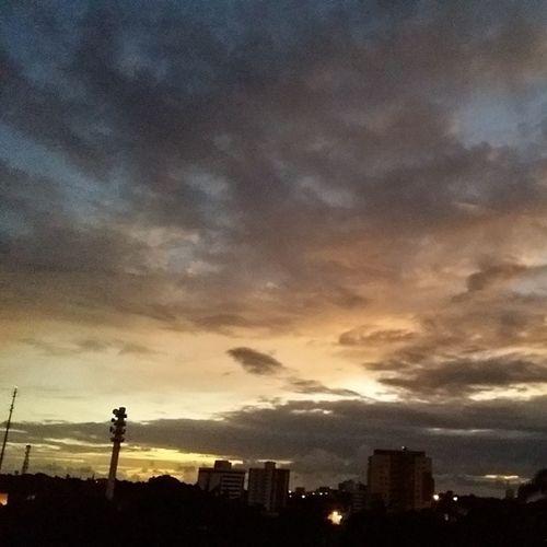 Sky Instasky Rickfix Amanhecer Amanhecendo Morning Dawn Alvorecer Nature Natura Natureza Céu Céu Muchatag Fullofhastag Fulloftag