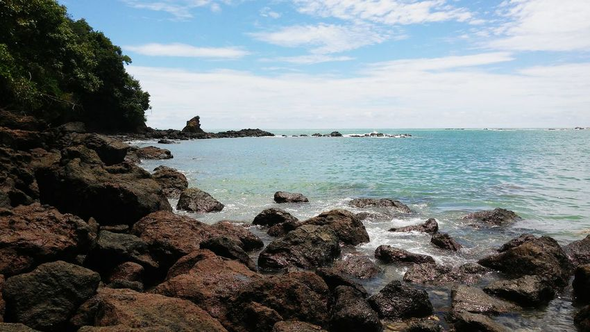 Manuel Antonio , Costa Rica Playa Beach Blue Beach Photography Beach Life EyeEmNewHere The Great Outdoors - 2017 EyeEm Awards