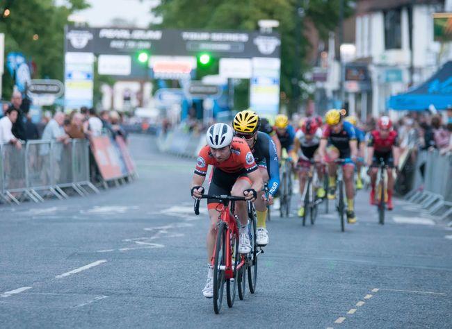 Bike Racing Cycle Racing Road Racing Tour Series Stevenage Sports Photography Cyclist