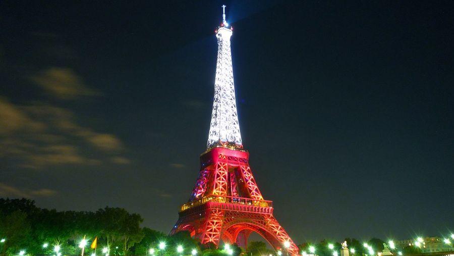 Paris Night Photography Nightphotography Night Night Lights France Tour Eiffel Eiffel Tower