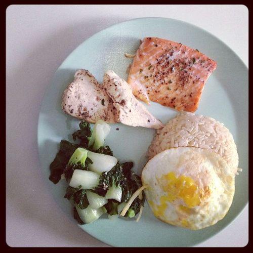 Break-fast Diet
