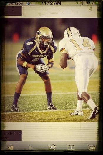 I does this football shid 2 more yrs till #LeagueBound #Blessed hannnn