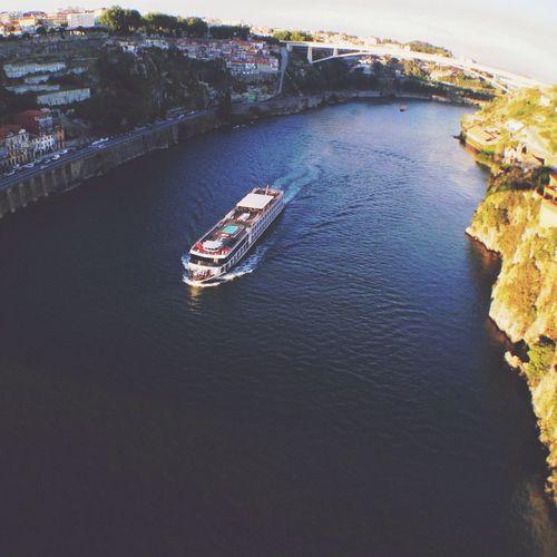Rio Douro Shootermag EyeEm Porto AMPt_community River
