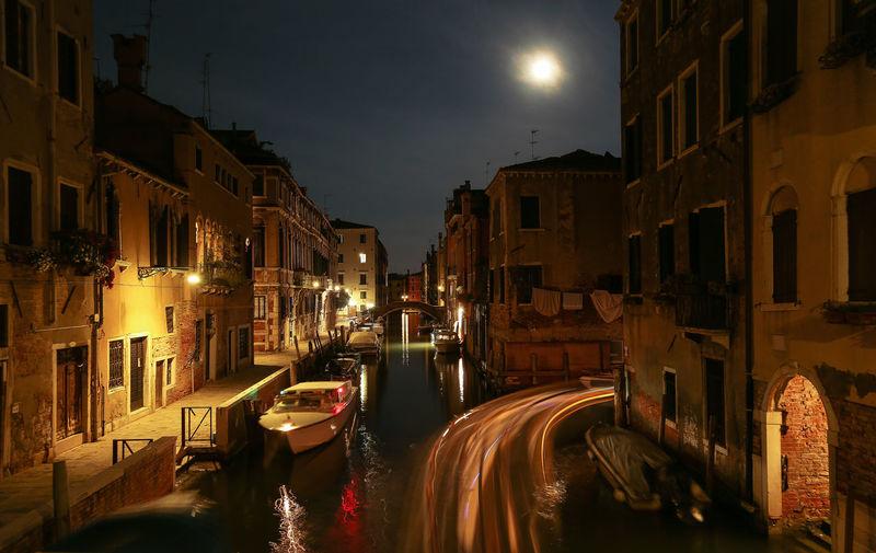 A Venetian