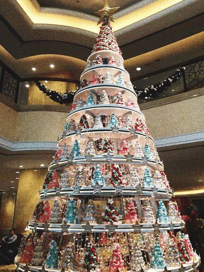 Macaroons Macaroonstree Shangrilahotel Shangri-La Kuala Lumpur Malaysia