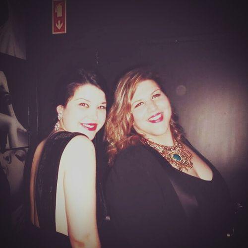 Afilhada linda😍 rainha do baile! 👸 Sisterhood ♥ First Eyeem Photo