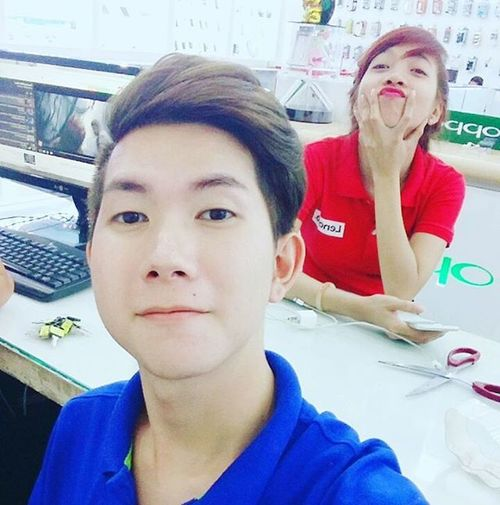 Vietnamboy Vietnam Boy Chinaboy Asian  Selfie Beauty Boys Cool Followme Funny Happy Heart Hot Instaman Male Males  Man Me Men Great