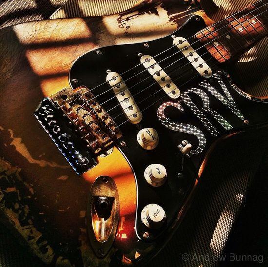 Guitar Eye 4 Music