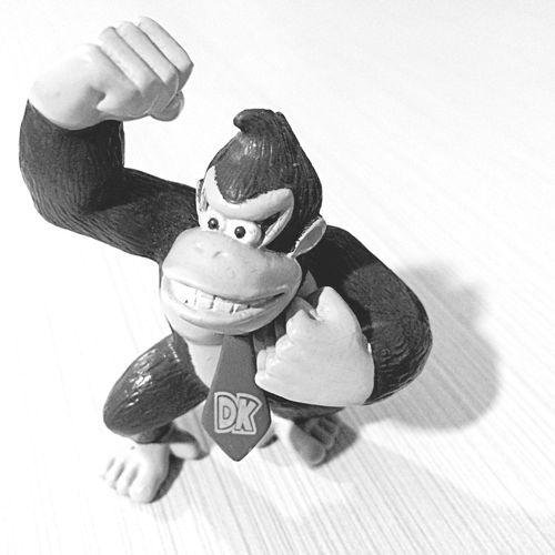 Love my toys ! Toy Photography Donkey Kong Toys Nintendo