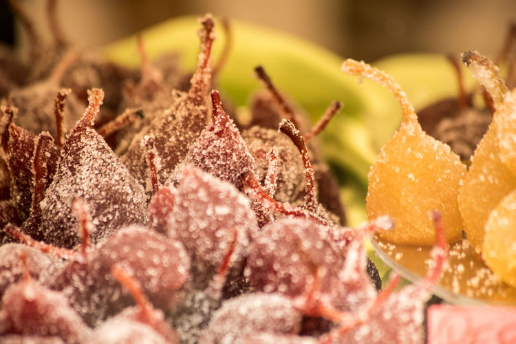 A Day in Venice Close-up Food Food Photography Fruits Selective Focus Sugared Fruits Sugary Food Travel Photography Traveling