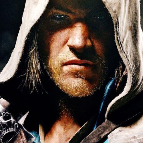 Edward Kenway Assassinscreed Ac IloveIt VideoGames Xbox playstation NextGen pirate ♡
