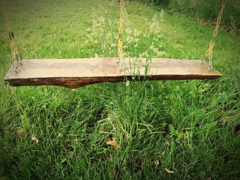 Swing Tree Swing Wooden Swing