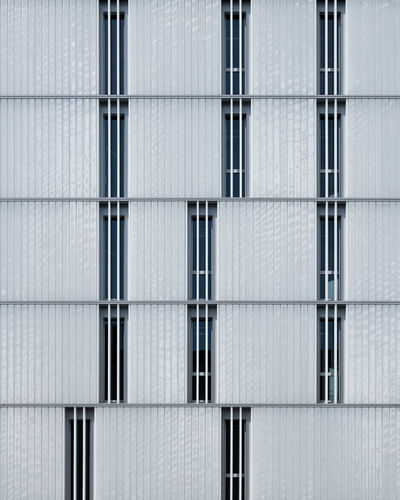 Architecture Building Exterior Built Structure Window Building Full Frame No People Backgrounds Office Pattern Modern Reflection Outdoors Day Metal Wall - Building Feature Close-up Façade Glass - Material City Office Building Exterior Alloy Apartment Steel