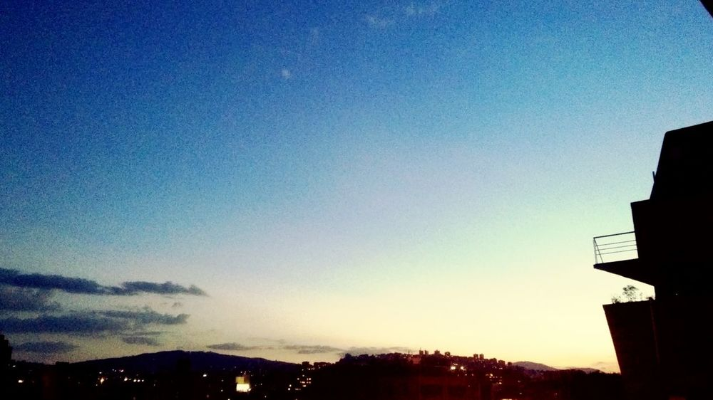 In this town.- Sunset City Life Streetlife Eye4photography  Caracas Skylovers