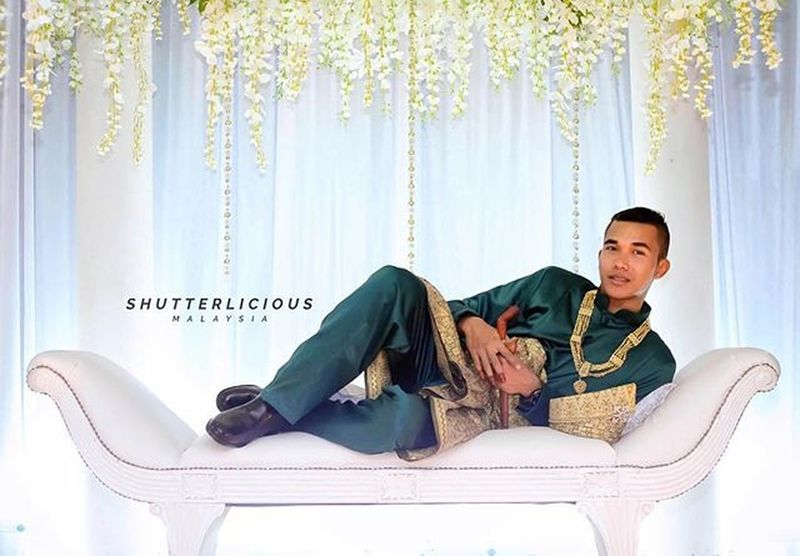 Wan Nafie Shutterlicious Malaysia Wedding Weddingphotography Handsome Boy Man Melayu Photographer Photography Picture All_shots Weddingphoto Weddinginspiration ShoutOut Malaysiaweddinggallery Malaysiaweddingphotographer Awesome Likes4likes