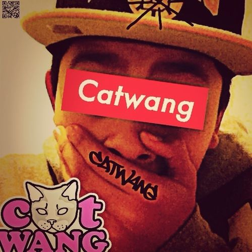 CatWangNiggah!