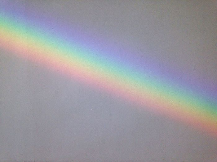 179/365 One Year Project June 28 2017 Multi Colored Abstract Backgrounds Rainbow Full Frame Textured  Pattern Defocused No People Spectrum Refraction Close-up Space Indoors  Nature Day Sky (null)Light Effect