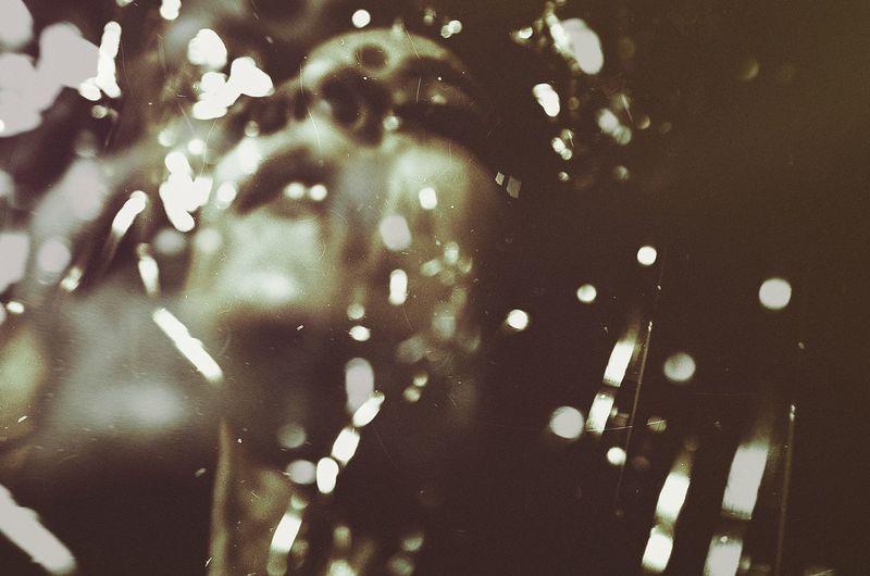 Blackandwhite Creative Photography Artphotography Introspection Conceptual Art Poesíavisual Oniric ArtWork Selfportrait Dreams Autoretrato Imagination Portrait Of A Woman Fragility Introspect
