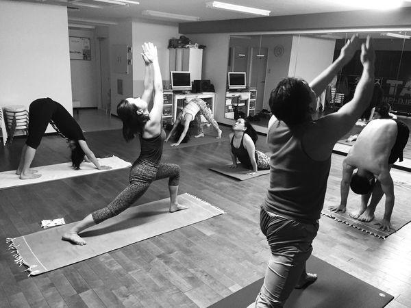 Ashtanga yoga@Yoga space Siddhi Ashtangayoga Yoga Space Siddhi Yoga Mysore マイソールクラス ヨガ アシュタンガヨガ プラクティス Practice Asana