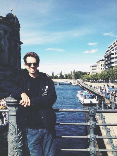 The Tourist Berlin