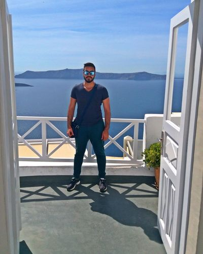 Santorini Check This Out