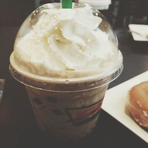 Coffee Jelly Krespykreme