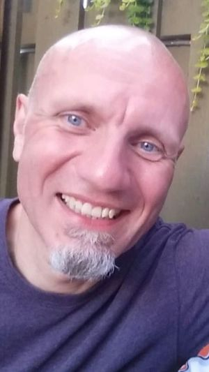Me in full bloom with spectacular blue eyes. Portrait Pspauly63 Happiness One Person Human Face Lifestyles Close-up