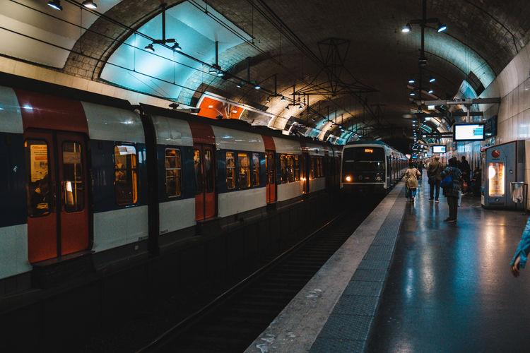 Paris Trip May