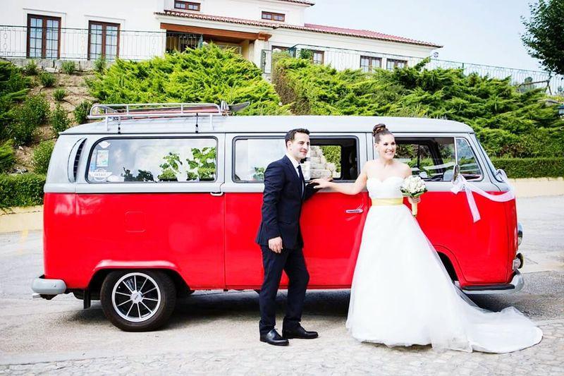 Weedingday Ourwedding BestDayEver❤ Vw Camper Van September2015 Love ♥ Meandyou♥ Vwlovers Vw Van  Paodeforma