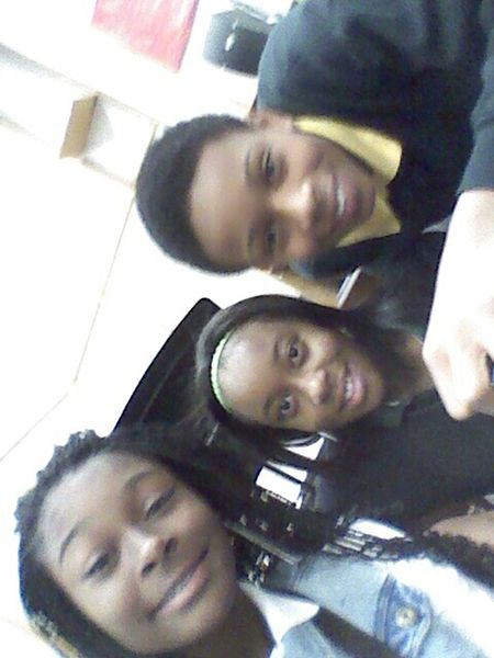 In Band!!