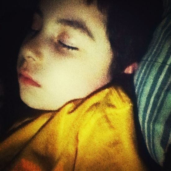 Boutta Sleep Goodnight !