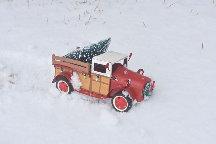 Christmas is coming Christmas Trees Natural Holiday Season Holiday Decoration Sitting In The Snow Outside Playing In The Snow Simple Things In Life Childhood Christmas Concepts Themes Ideas And Images Christmas Is Coming Classic Little Model Truck On A Drive Driving Home With Fresh Cut Christmas Tree Getting Ready For Christmas And The Holiday Season Happy Holiday And Merry Christmas Holiday Memories Im Dreaming Of A White Chritmas Little Model Trucks Old Fashioned Christmas Decorations And Decor Outdoor In Winter Storm Day On A Drive Outdoors Pick Up Truck Hauling Pine Tree On A Snowy Cold Day Popular Photos Snowing Toy Truck In The Snow Toy Truck Sitting In Snow Vintage Style Model Truck Sitting In The Real Snow Winter