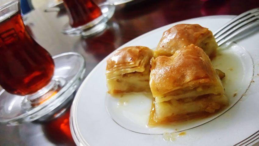 ☕🍬Turkishdessert Teatime Withmyfamily Afterdinner Desserttime SoDelicious Day Athome  Details Of My Life SoSweet EeYem Best Shots Eeyemgallery