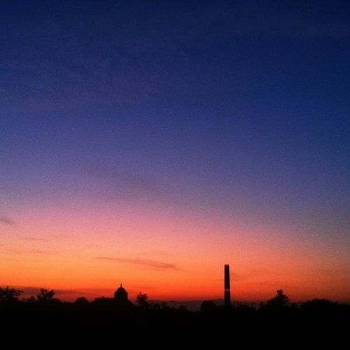 Rightnow Debrecen Deoec Klinikak Sunrise Morninglights Dawn Awesome Panorama Mondaymorning