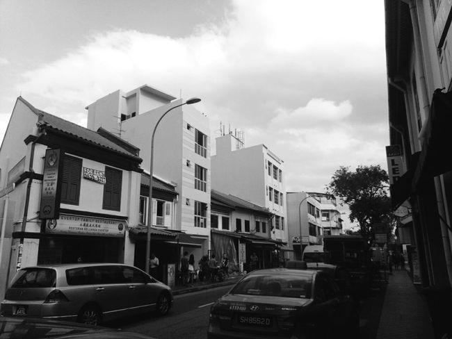 Singaporestreetphotography Streetsofsingapore Blackandwhite Ilovephotography ILoveMyCity