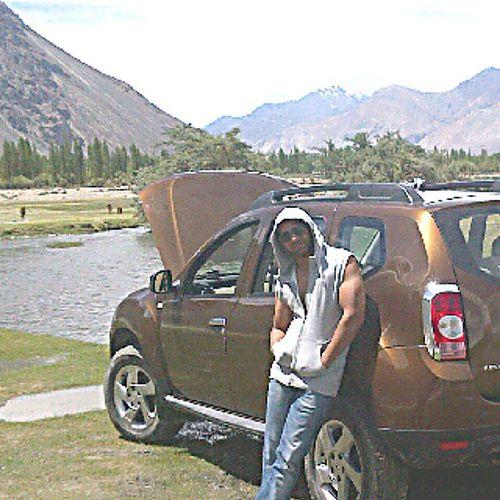 Throwback 2014 Leh Ladakh NubraValley