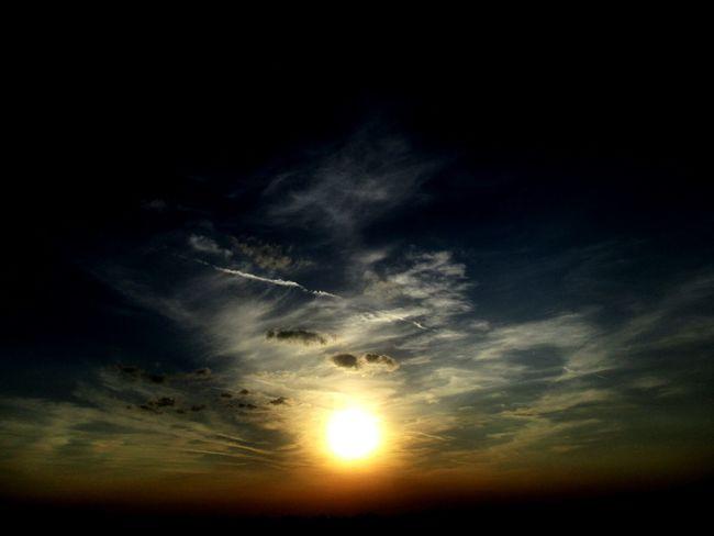 Jolene Hail  Last Summer Sunset