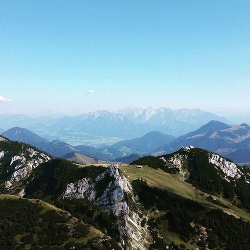 Szczyt Gory Alps