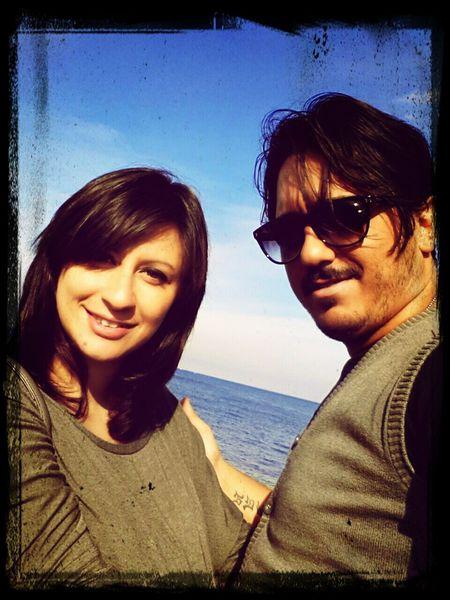 Una giornata di sole ...per spendere il nostro amore